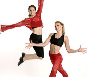 Teagan Martin Fitness & Dance