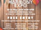 Health & Harmony May 2018 Event