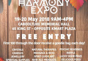 Health & Harmony May 2018 Event