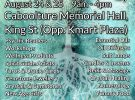 Health & Harmony August 2019 Event