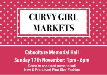 Curvy Girl Fashion Markets