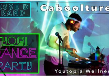 Yogi Dance Party hosted by Youtopia Wellness